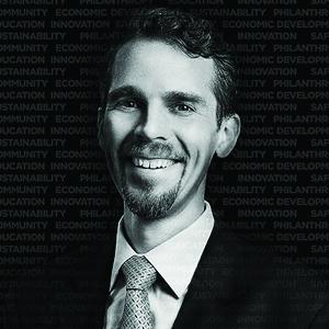 An Interview with Alex Núñez, Senior Vice President of Regulatory & External Affairs for Baltimore Gas & Electric