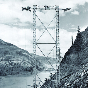 The Story Behind America's Electric Cooperatives and NRECA
