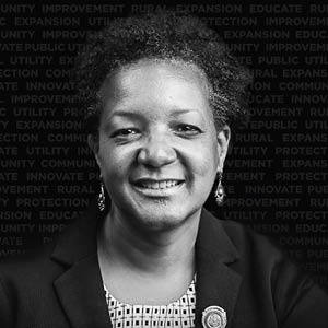 An Interview with Gladys M. Brown, Pennsylvania Public Utility Commission Chairman