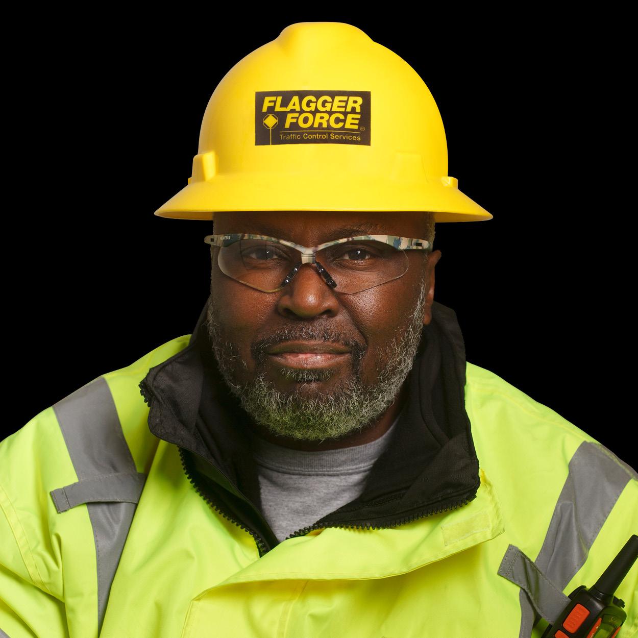 Employee Spotlight with Floyd Brown