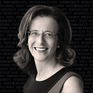 Interview With Lori Traweek, Chief Operating Officer of the American Gas Association